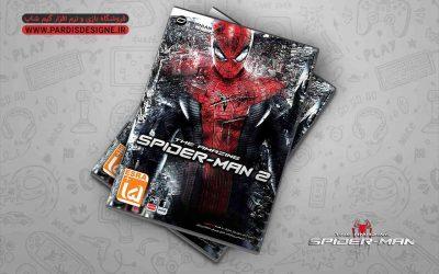 بازی The Amazing Spider Man 2 مخصوص PC
