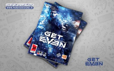 بازی Get Even مخصوص PC