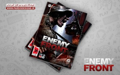 بازی Enemy Front مخصوص PC