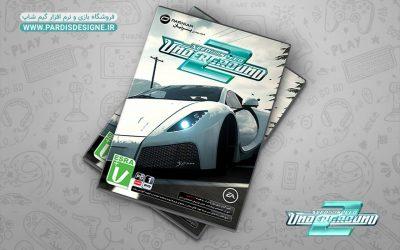 بازی Need For Speed Under Ground 2 مخصوص PC