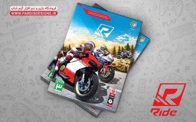 بازی Ride مخصوص PC