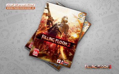 بازی Killing Floor 2 مخصوص PC