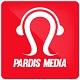 اپلیکیشن پردیس موزیک
