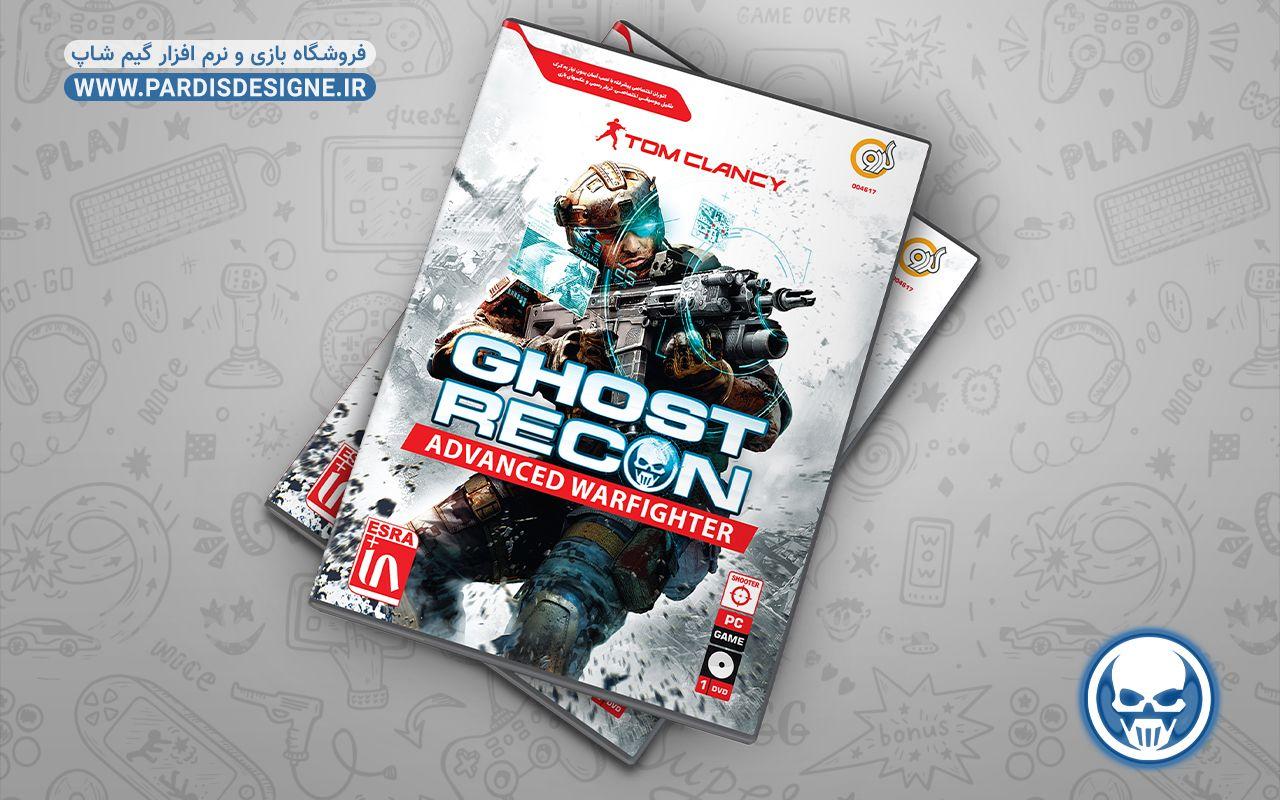 بازی Ghost Recon Advanced Warfighter مخصوص PC