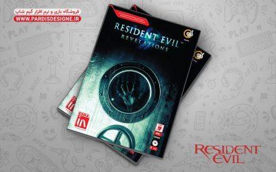 بازی Resident Evil Revelations مخصوص PC