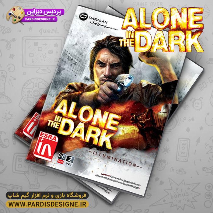 بازی Alone In The Dark مخصوص PC