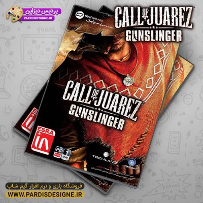 بازی Call of Juarez Gunslinger PC