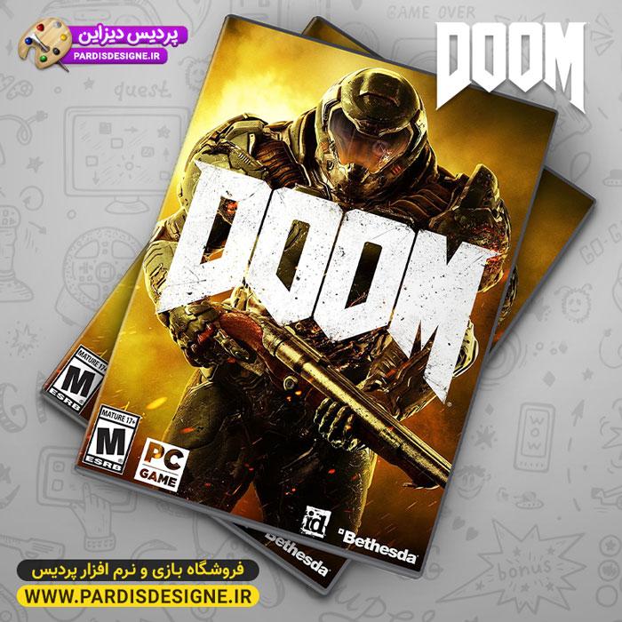 بازی DOOM مخصوص PC